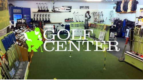 Golf Center Mendrisio