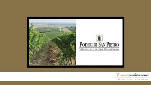 Poderi di San Pietro: the wine from Milan
