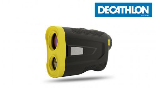 Inesis 900 golf laser rangefinder